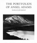 Portfolios of Ansel Adams