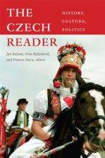 Czech Reader