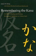 Remembering the Kana