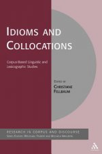 Idioms and Collocations