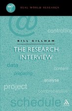 Research Interview