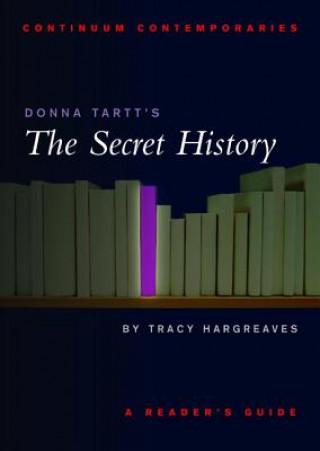 Donna Tartt's