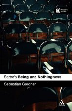 Sartre's Being and Nothingness