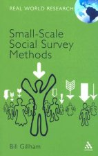 Small-scale Social Survey Methods
