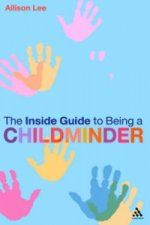 Inside Guide to Being a Childminder