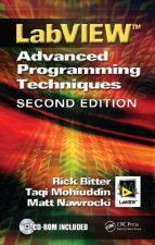 Labview Adv Prog Tech 2 Ed