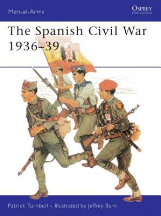 Spanish Civil War, 1936-39