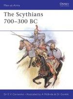 Scythians, 700-300 B.C.