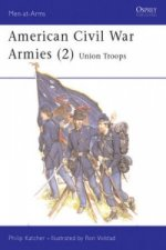 American Civil War Armies