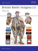 British Battle Insignia