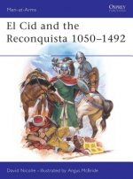 Cid,El, and the Reconquista,1000-1492
