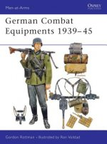 German Combat Equipment, 1939-45