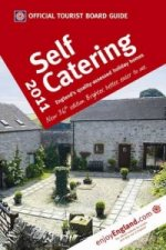 VisitBritain Official Tourist Board Guide - Self Catering 20