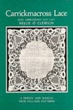 Carrickmacross Lace