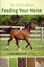Truth About Feeding Your Horse