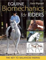Equine Biomechanics for Riders