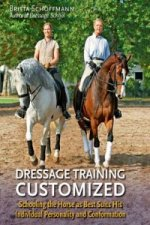 Dressage Training - Customized