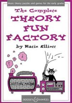 The Complete Theory Fun Factory, 3 Vols.. Vol.1-3
