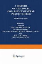 History of the Royal College of General Practitioners