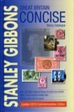 Stanley Gibbons Great Britain Concise Stamp Catalogue