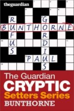 Guardian Cryptic Crosswords Setters Series
