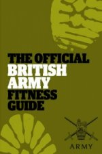 Official British Army Fitness Guide