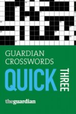 Guardian Crosswords Quick Three