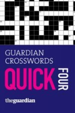 Guardian Crosswords Quick Four