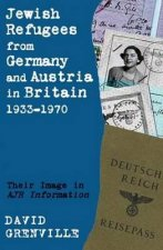 Jewish Refugees from Germany and Austria in Britain, 1933-19