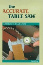 Accurate Table Saw