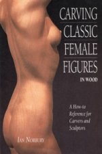 Carving Classic Female Figures in Wood