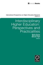 Interdisciplinary Higher Education