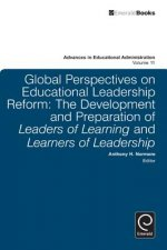 Global Perspectives on Educational Leadership Reform