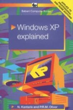Windows XP Explained