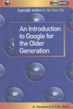 Introduction to Google for the Older Generation