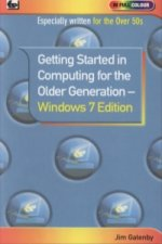 Getting Started in Computing for the Older Generation - Wind