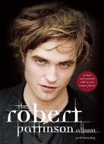 Robert Pattinson Album