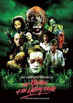 Complete History of the Return of the Living Dead