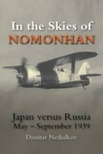 In the Skies of Nomonhan