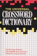 Universal Crossword Dictionary