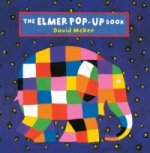Elmer Pop-up Book