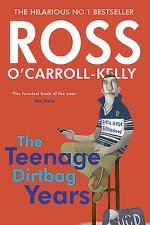 Ross O'Carroll Kelly