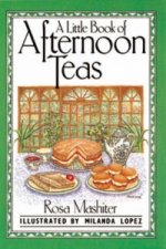 Little Book of Afternoon Teas