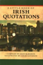Little Book of Irish Quotations