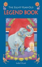 Eight-year-old Legend Book