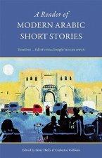 Reader of Modern Arabic Short Stories