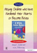 Helping Children Who Have Hardened Their Hearts or Become Bu