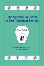 Spiritual Situation in Our Technical Society