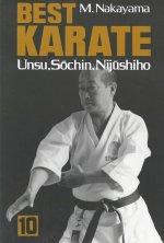 Best Karate: V.10