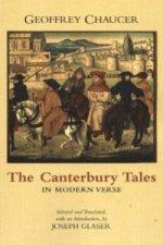 Canterbury Tales in Modern Verse